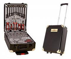 Набор профессионального инструмента 356 ед. Swiss Kraft 356BLG