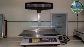 Весы электронные торговые ВТА-60/15-5-Т-Ш-А (ЖКИ)