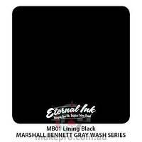 30 ml Eternal Lining Black [Marshall Bennett]