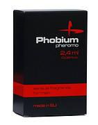 Мужская парфюмерная вода Phobium Pheromo, 2,4 мл