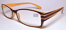 Универсальные очки для зрения (1032) + 4.0
