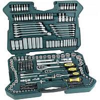 Качественный набор инструментов Mannesmann-98430 215 предметов