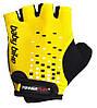 Велорукавички PowerPlay 5451 Жовті 3XS, фото 2