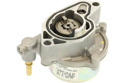 Вакуумный насос GM 12632504 A20NFT A20NHT OPEL Astra-J Insignia & Buick Regals Verano & Saab 9-5 2.0 turbo