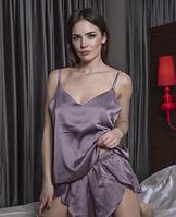 Шелковая пижама | Шовкова піжама, фото 1