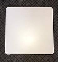 Столешница для стола Алор, белая, 60*60 см