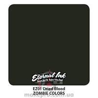 15 ml Eternal Dried Blood [Zombie]