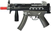 Автомат на паралоновых пулях Police Force 33990