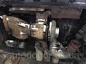 Турбина Renault/рено Magnum/магнум б/у