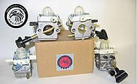 Карбюратор Stihl SH 56, 86, BG 86 (42411200616, 42411200615, 42411200607) для воздуходувки Штиль