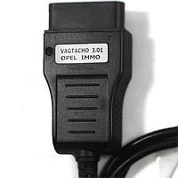 Диагностика VAG Tacho 3.01 Opel IMMO изменения пробега EEPROM ключи Считыватель кодов иммобилайзера