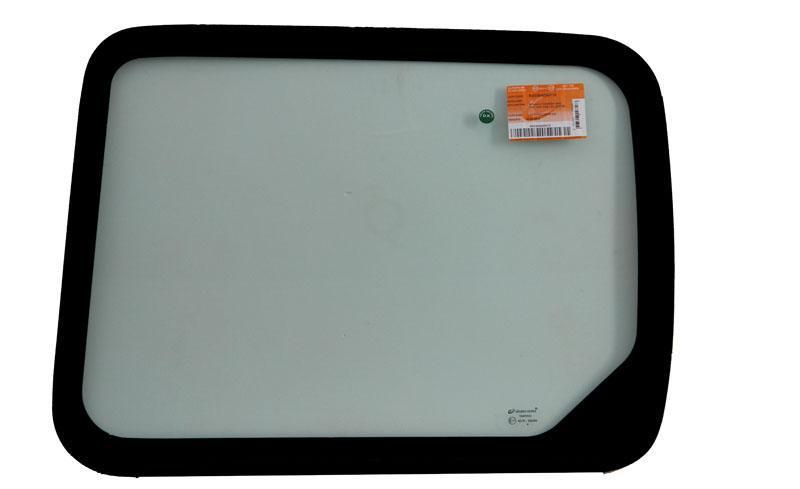 Боковое стекло левая сторона Renault Kangoo (2008-), фото 1