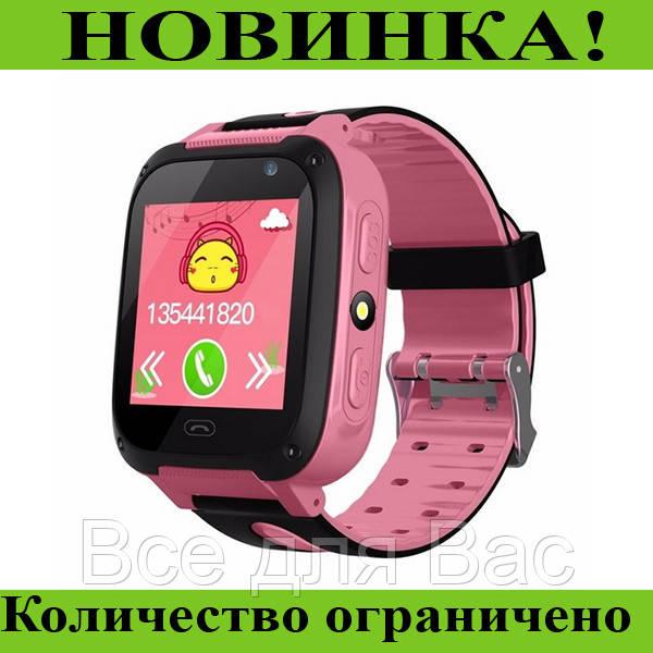 Детские наручные часы Smart Watch S4!Розница и Опт