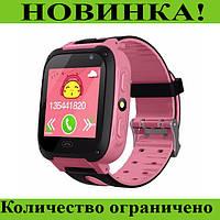Детские наручные часы Smart Watch S4!Розница и Опт, фото 1