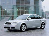 Лобовое стекло Audi A6 Sedan (1997-2004), фото 1