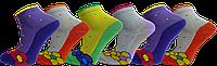 """Дитячі шкарпетки бавовна цветок""""lomani"""""""