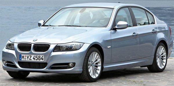 Лобовое стекло BMW 3 (E90/E91) (2005-2011), фото 1