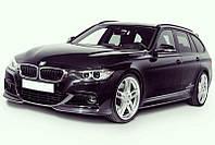 Лобовое стекло BMW 3 (F30/F31) (2012-), фото 1