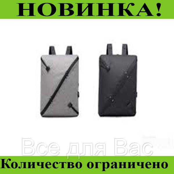 Рюкзак NIID UNO!Розница и Опт