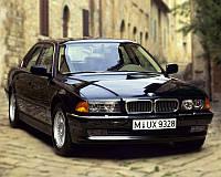 Лобовое стекло BMW 7 (E38) (1994-2001), фото 1