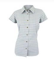 Женская трекинговая рубашка Campus CATRINA
