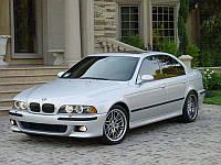 Лобовое стекло BMW 5 (E39) (1995-2004), фото 1