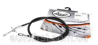 LINEX Трос ручника (задний) (L) MB Sprinter 408-416/VW LT 28-46 96- (1680/1505mm)