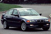 Лобовое стекло BMW 3 (E46) (1998-2005), фото 1