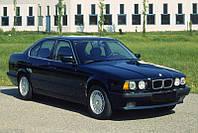 Лобовое стекло BMW 5 (E34) (1988-1996), фото 1
