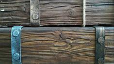 Декоративные балки / Балки под дерево / Фальш-балки