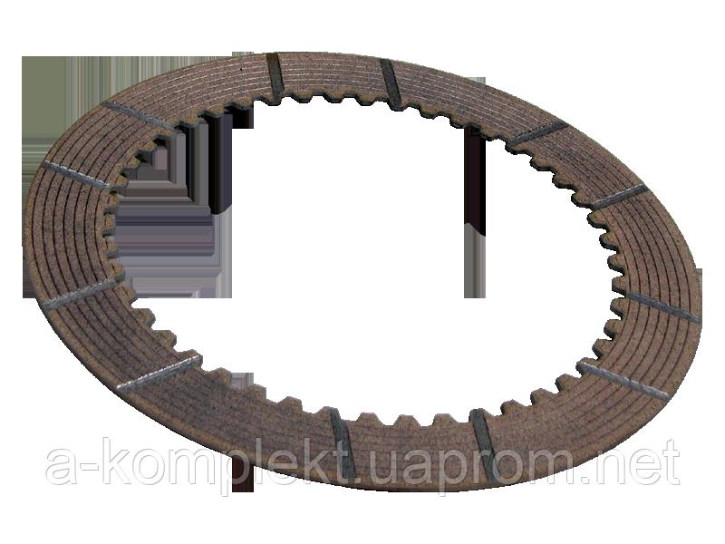 Диск гідромуфти Т-150 (металокераміка) 150.37.074