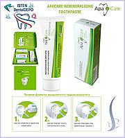 APA CARE | АПА КЕРР зубная паста реминерализирующая, 75 мл. GERMANY
