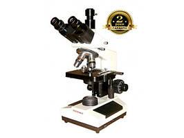 Микроскоп биологический XS-3330 MICROmed