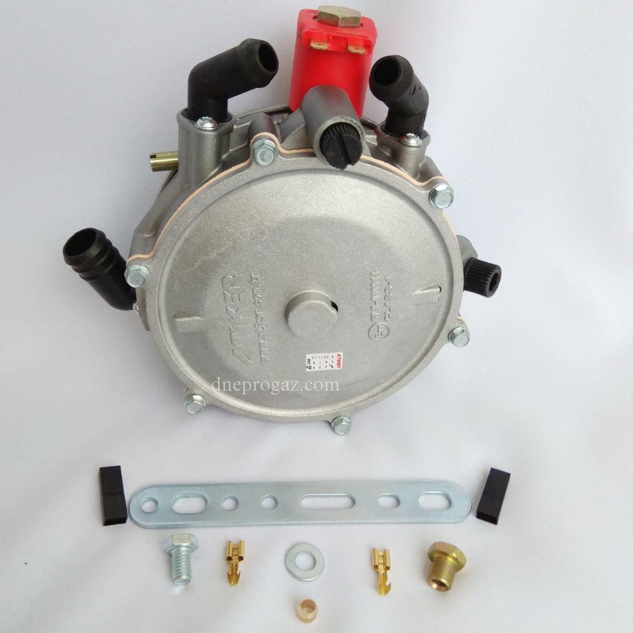 Электронный редуктор Atiker VR01 до 90 kW (120 л.с.)(Гарантия 2 года)