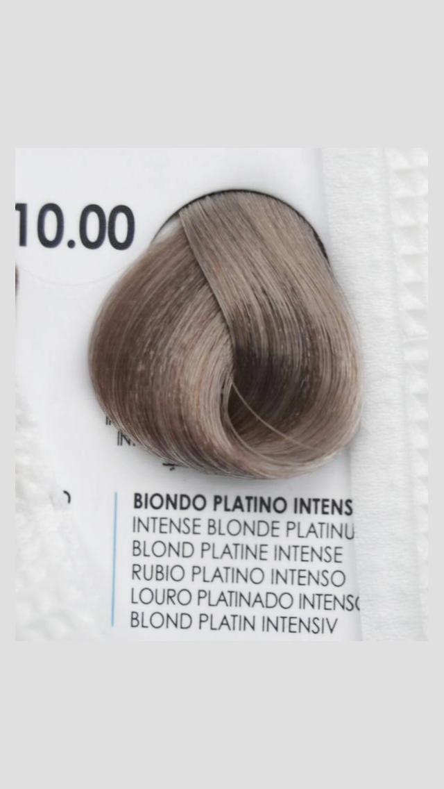 10/00 Крем-краска для волосся Fanola 100 ml.