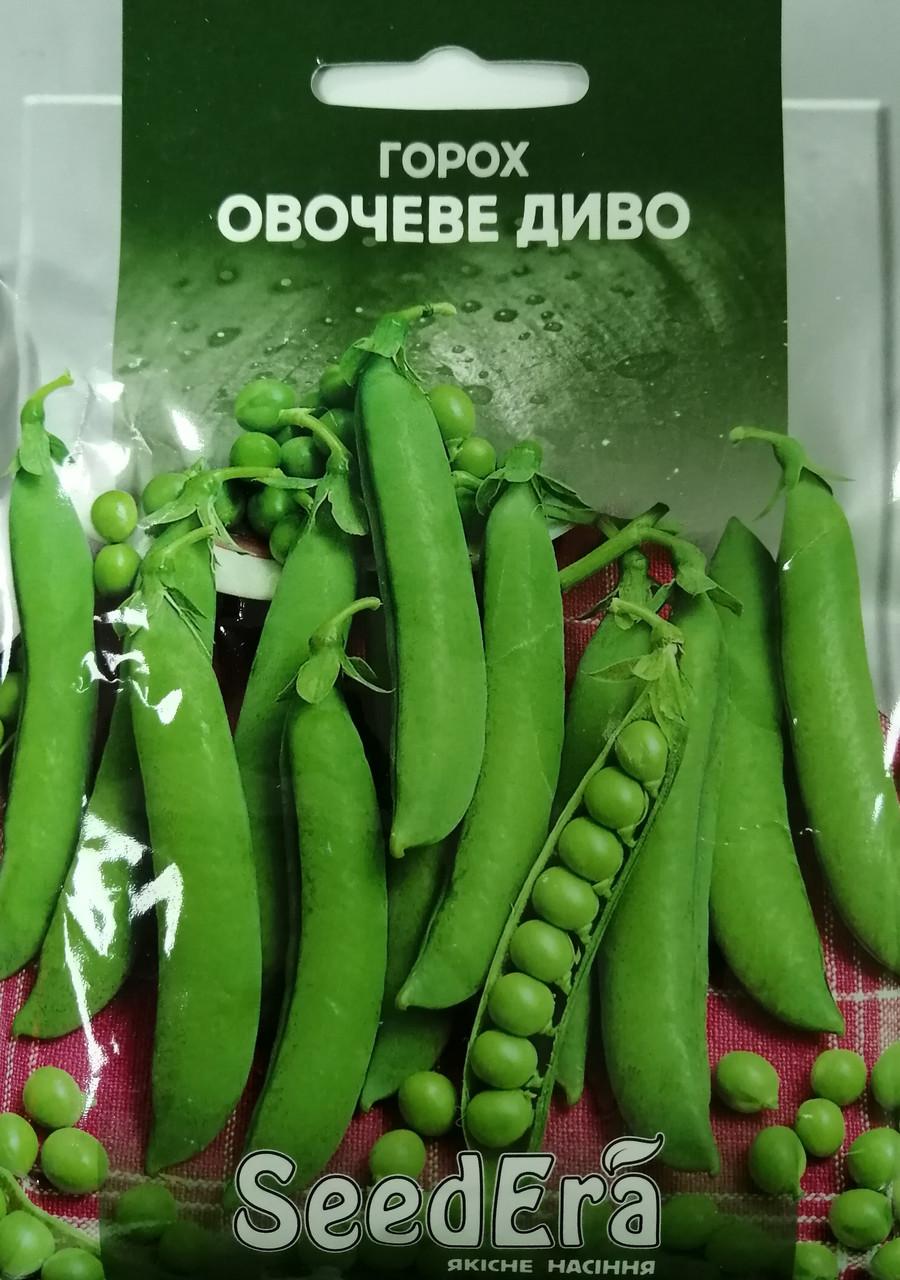 Горох Овочеве диво 20 гр
