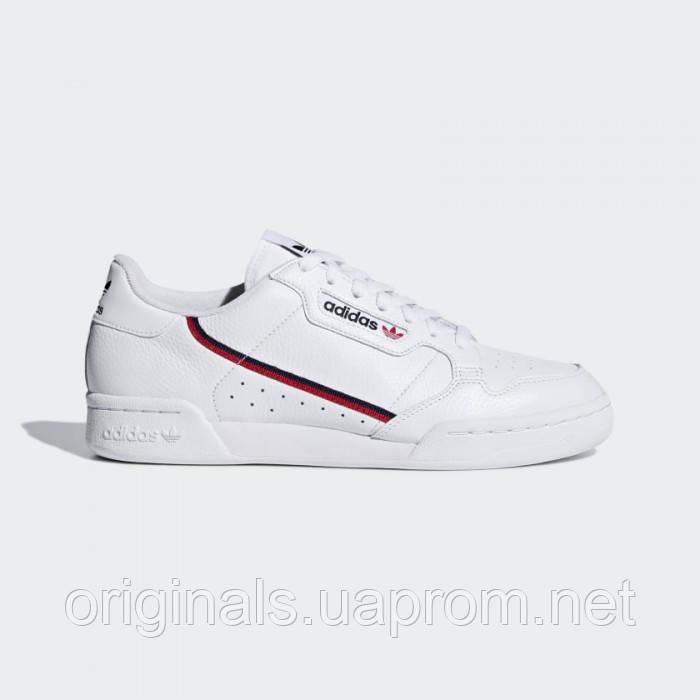 Мужские кроссовки Adidas Continental 80 G27706