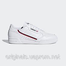 Чоловічі кросівки Adidas Continental 80 G27706