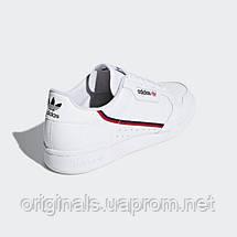 Мужские кроссовки Adidas Continental 80 G27706  , фото 3