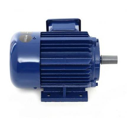 Электродвигатель 1,1 КВТ 380В KD1810, фото 2
