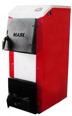Твердотопливный котел МАЯК АОТ–16 16 кВт