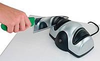 Электрическая ножеточка knife sharpener