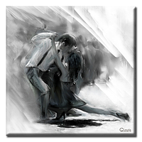 Картина Tango Glozis D-045 50 х 50 см, фото 1