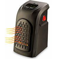 Портативный тепловентилятор Handy Heater 400W компактный обогреватель керамический с таймером керамика дуйка