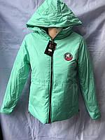 Куртки женские (42-50 норма) Украина - от 5 штук