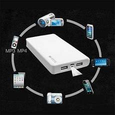 Power bank внешние аккумуляторы, портативные зарядные устройства, повер банк, внешний аккумулятор