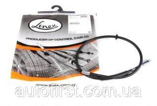 LINEX Трос ручника (задний) Vito 638 96-03 (1170/905mm)