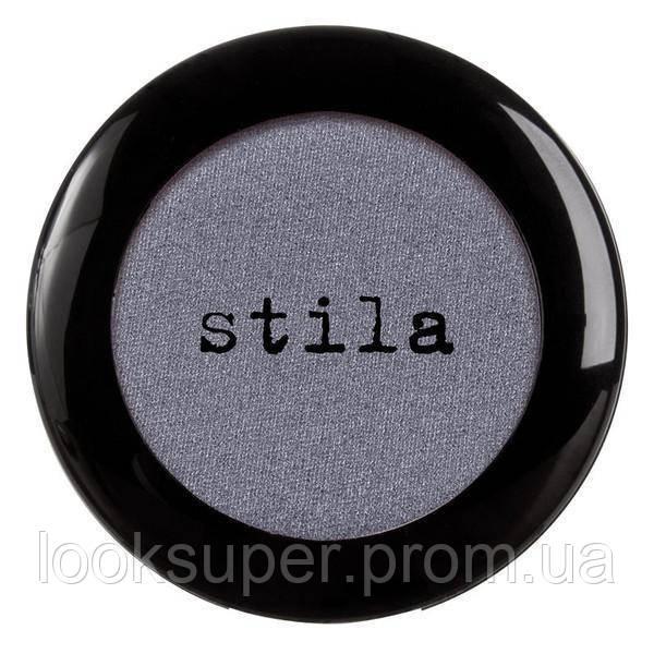 Тени для глаз STILA Eye Shadow in Compact. PEWTER