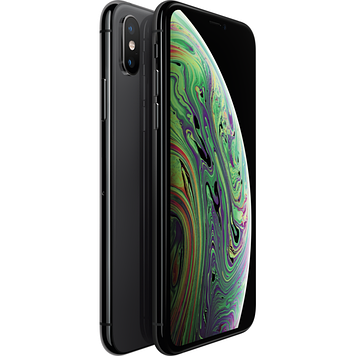 Apple iPhone XS Max Dual Sim 256Gb Space Gray