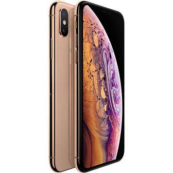 Apple iPhone XS Max Dual Sim 256Gb Gold